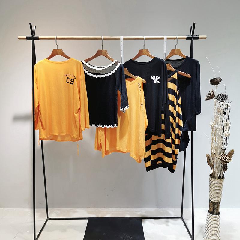 衣梦媗  曼天雨品牌折扣  上海品牌