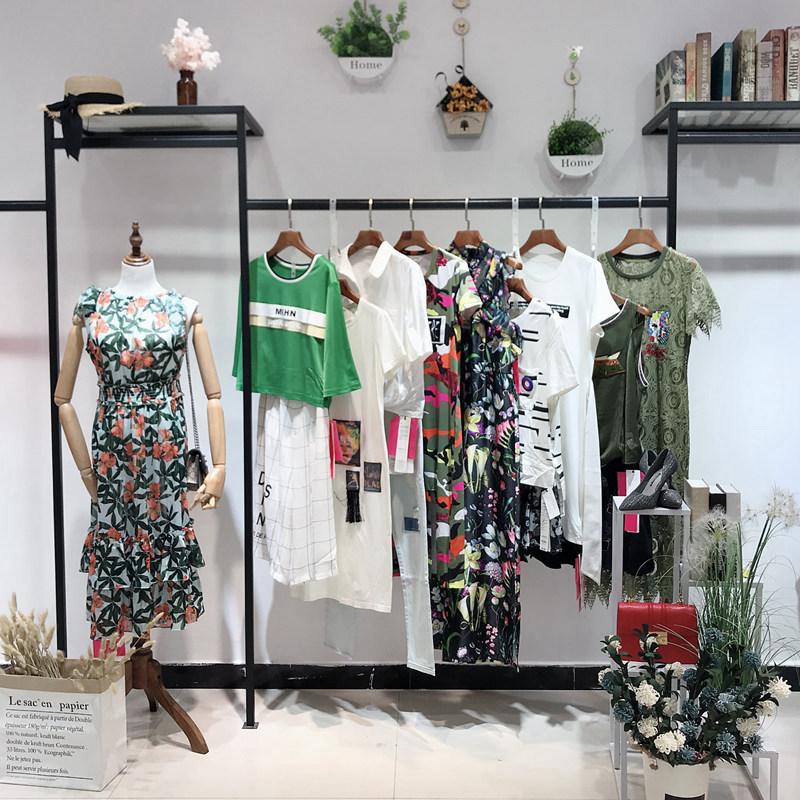 华丹尼  杭州服装批发网  上海服装批发市场