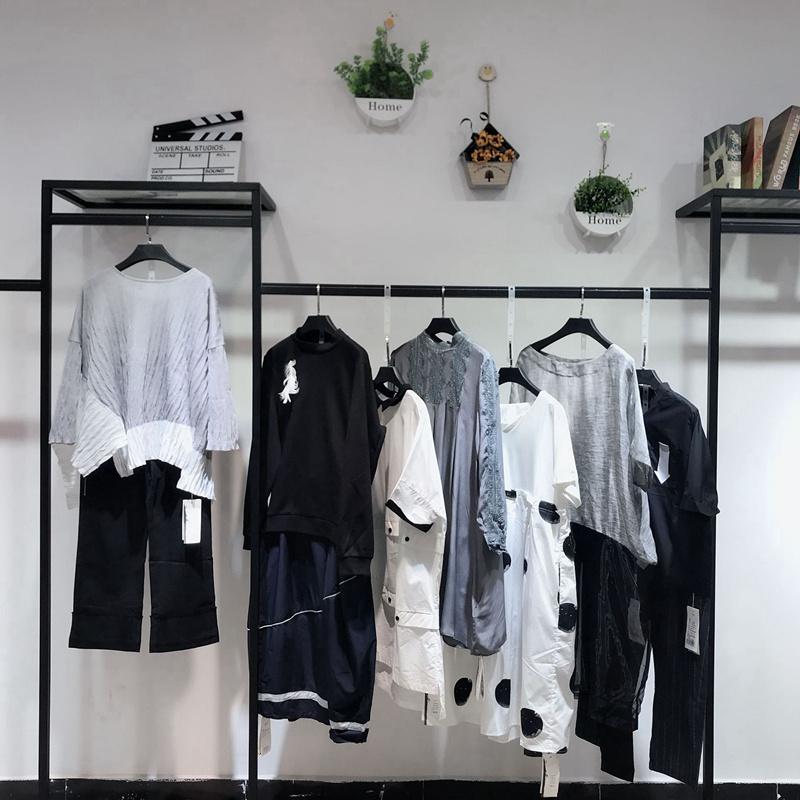 柏芙澜  品牌折扣公司  品牌服装店