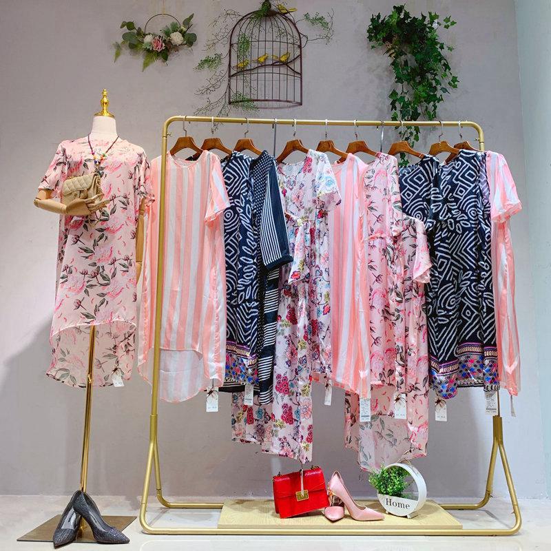 丽贝瑞拉  曼天雨品牌折扣店  杭州品牌有哪些