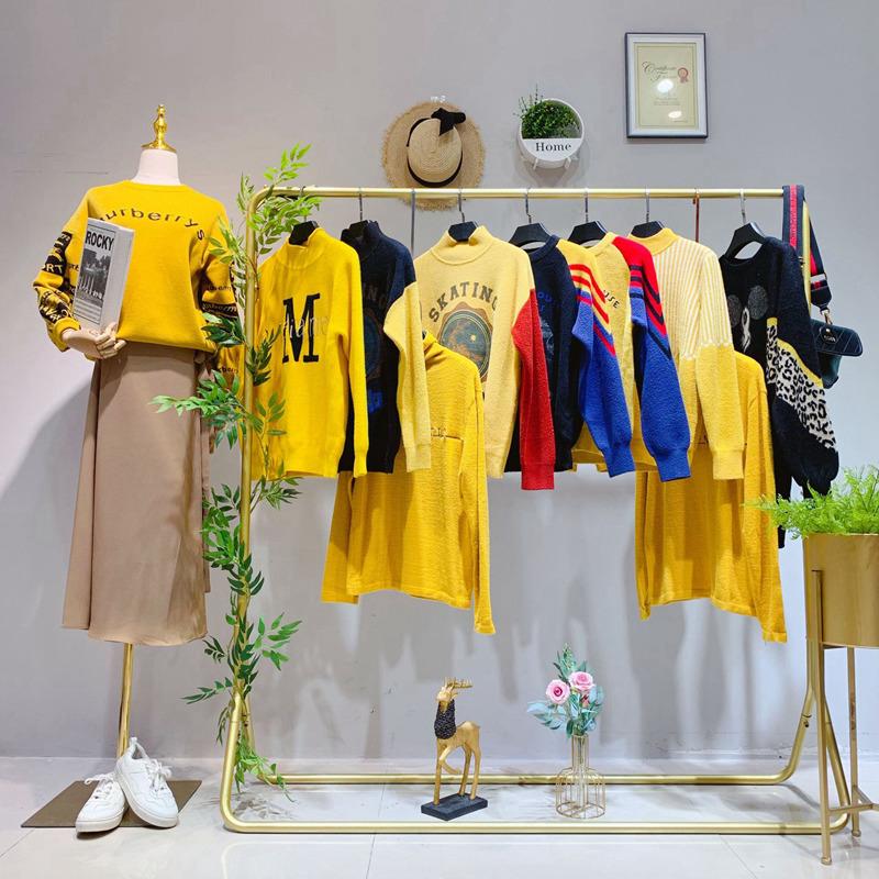 慕朗  动物园服装批发市场  羽绒服品牌大全