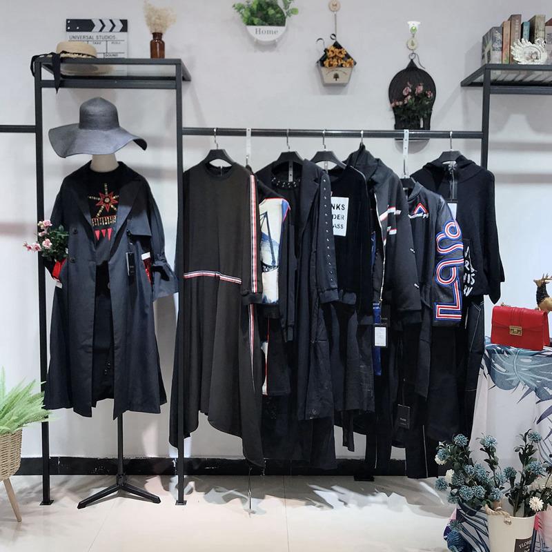 瑞琳珈娜  折扣商场  北京服装